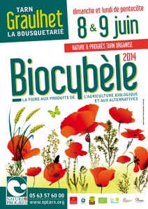 biocybele 2014